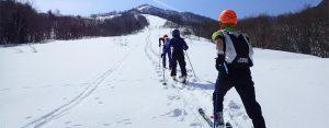 スキーモ・ トレイルキャンプ for Trail Runner