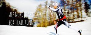 クロカンスキー・キャンプ Classical編 for Trail Runner